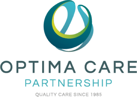 Optima Care Partnership logo
